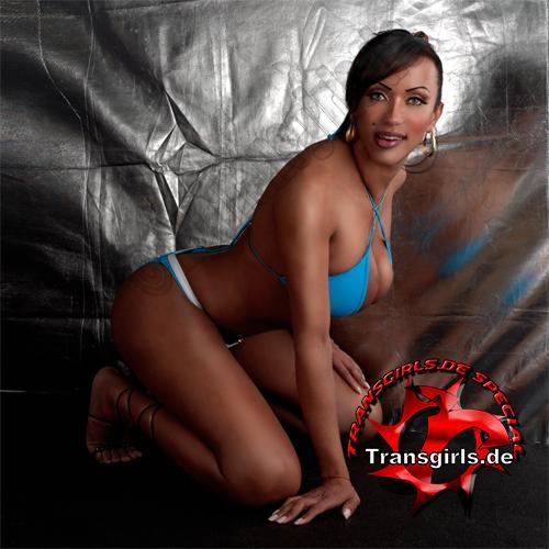 Trans Alejandra En Alcobendas 3402