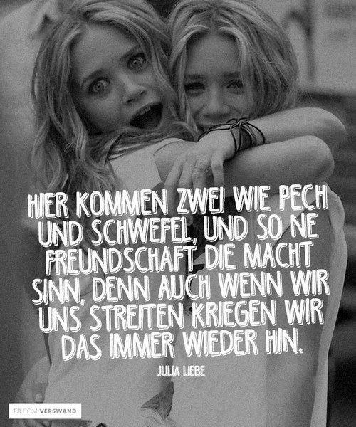 Friendship Freundschaft 6719