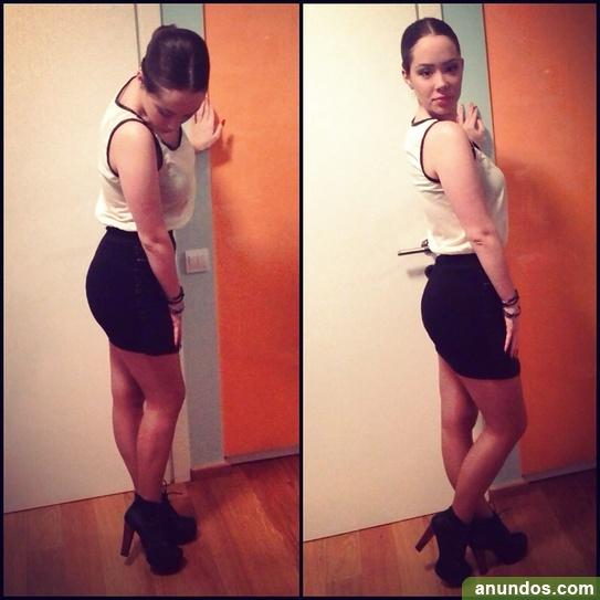 Una Mujer Atractiva 3390