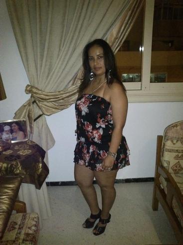 Jovencita Cartagena A Para Parejas Morbosas 8965