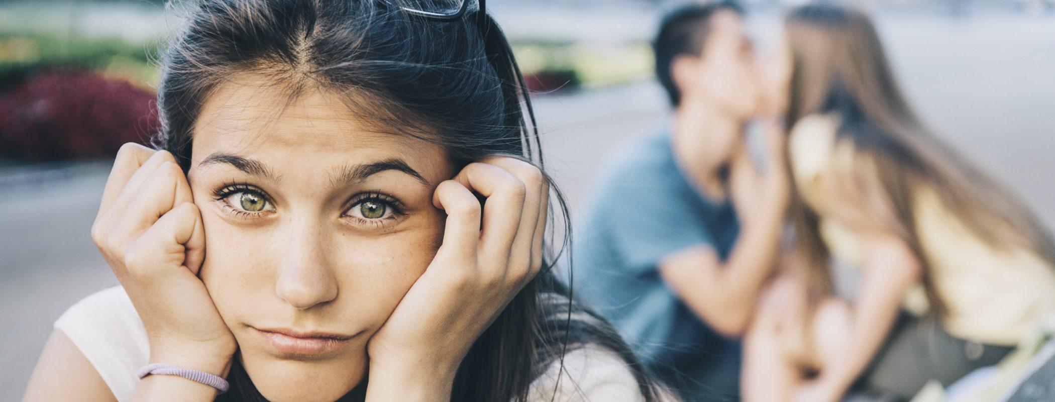 Un Beso Incluso Hacer El Amor Solamente Cuando A Tu Pareja Le Viene Enganas 8535