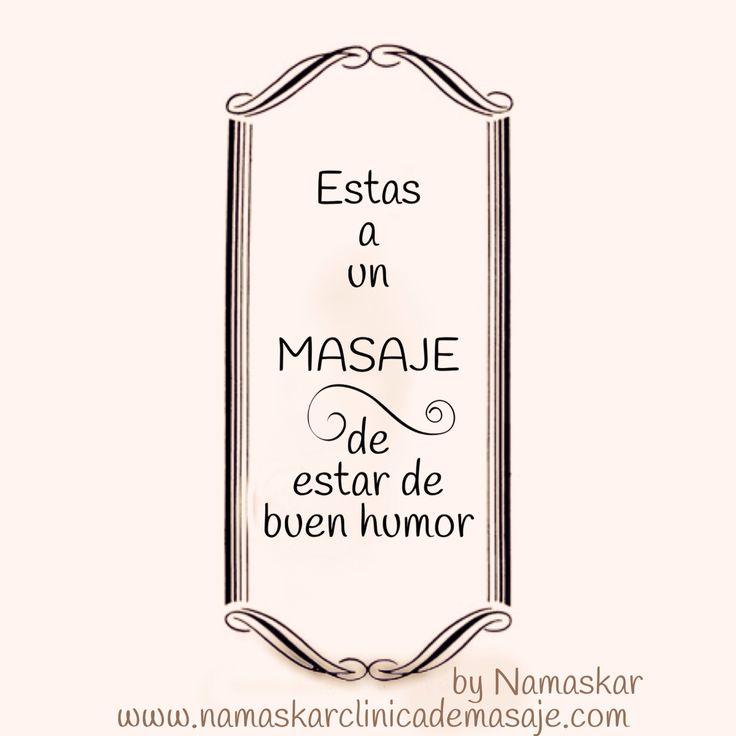 Date Un Gustazo De Un Buen Masaje 8246