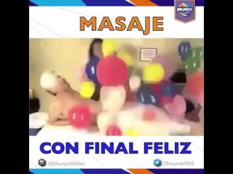 Masajes Final Feliz De En Arona 2300