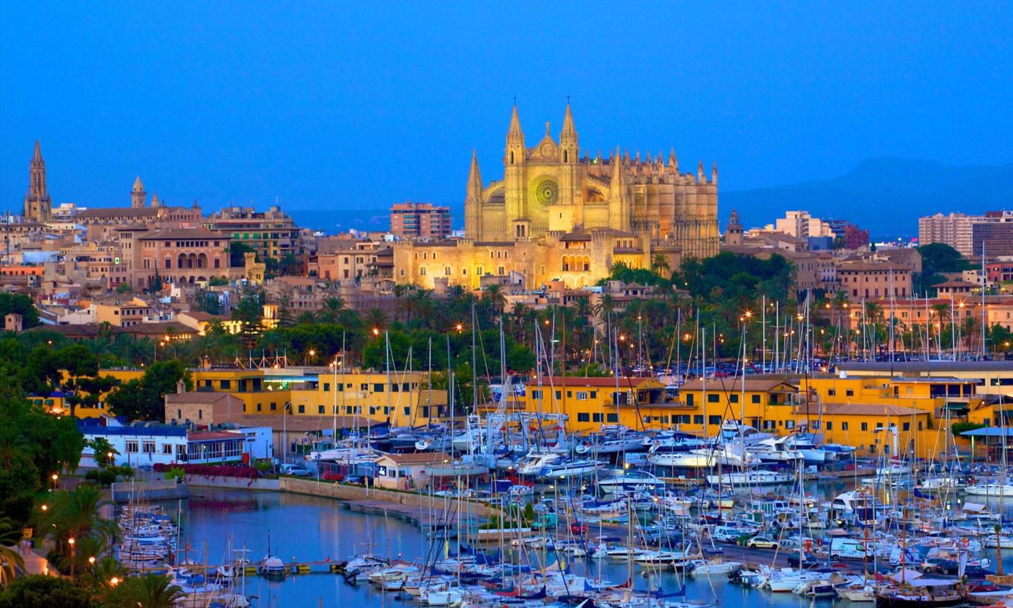 Frances Tragado En Mallorca 5138