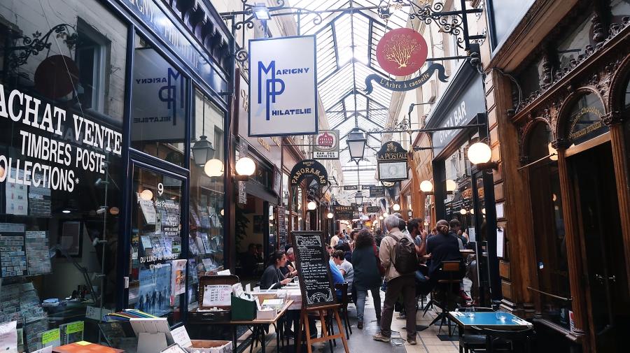 Nueva En París Venid A Conocerme Porque So Todo Lo Que Buscais 9533