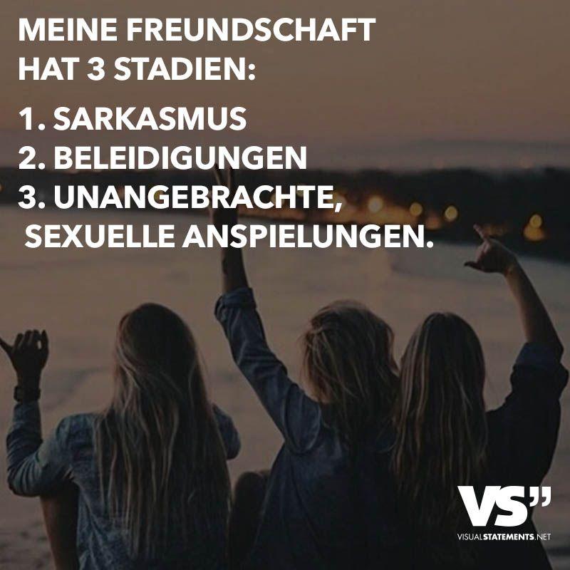 Friendship Freundschaft 7630
