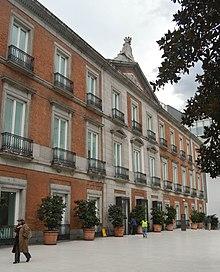 Goya Retiro Ayala Avenida De America Cuatro Caminos Delicias-Barri 7411