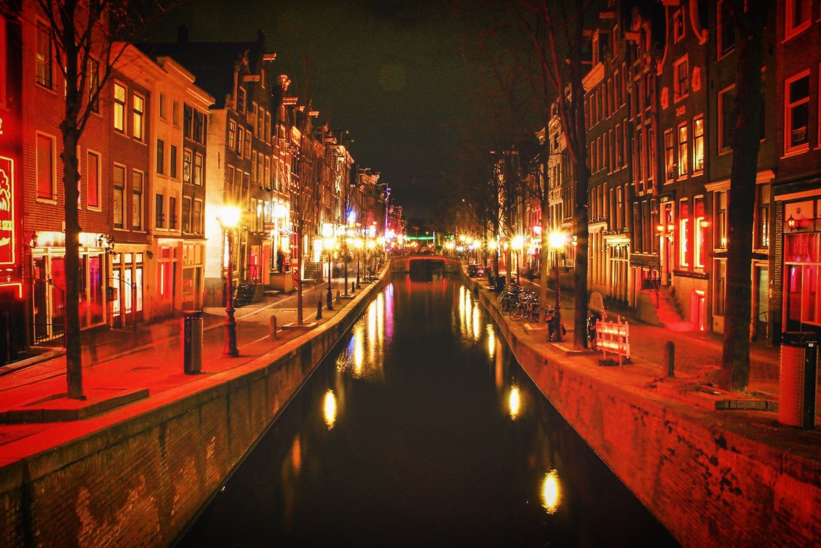 Sexo Salidas En Ámsterdam 7153