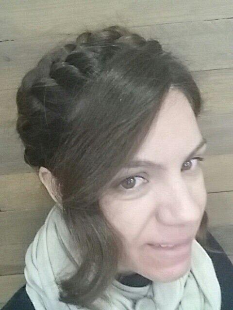 Paula Asturiana En Castellón 4945