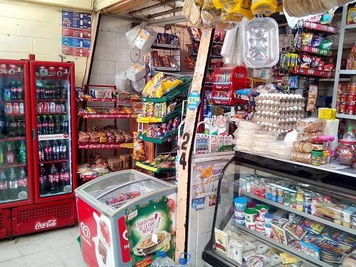 Buena Ubicación Supermercado 5689