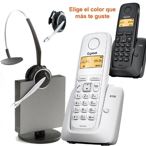 Salida 120 Con Telefono Fijo En Su Casa 9229