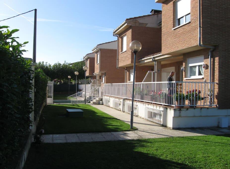 Habitaciones Mu Limpias Chalet En Vitoria De España 7266