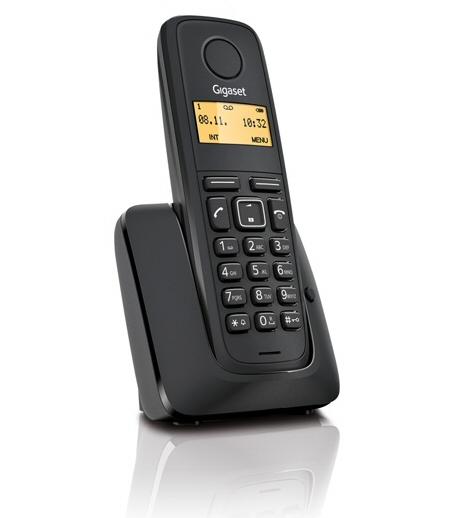 Salida 120 Con Telefono Fijo En Su Casa 3105