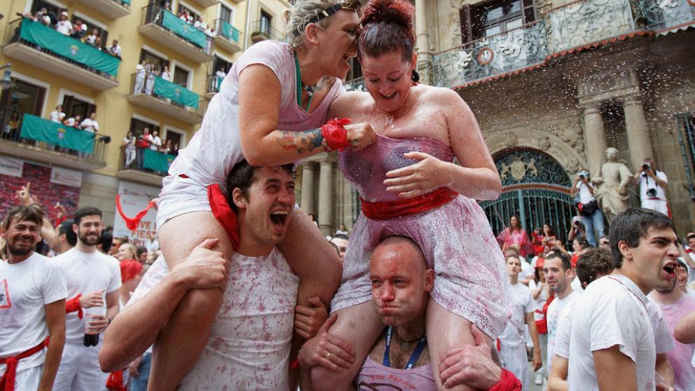 Guapas Whatsapp En Pamplona 4746