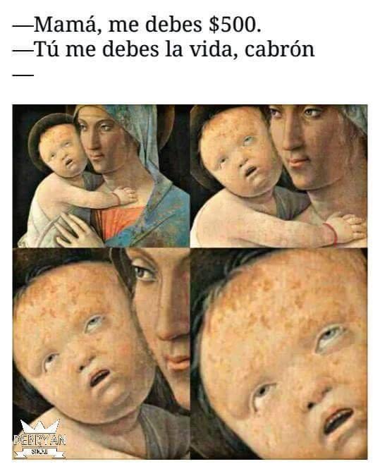 Tapo Mi Cara Por Prudencia Los 7719