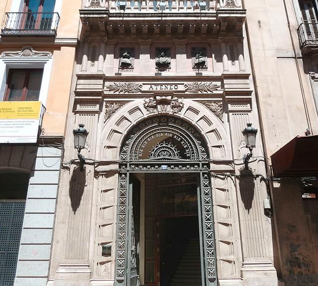 Clara Española Centro Particular Completo 20 Eu 9476