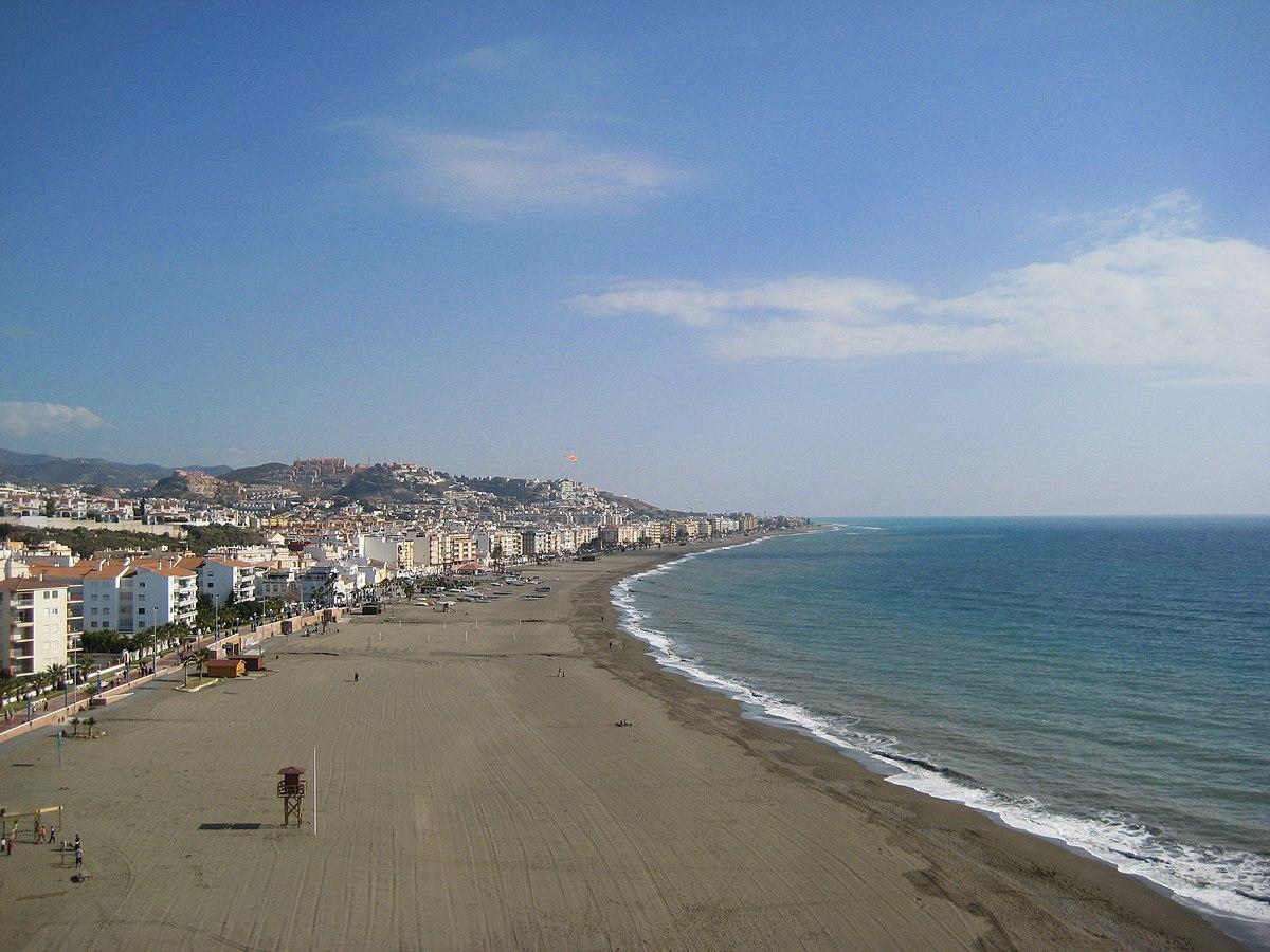 Rincón Victoria En Tenerife 9082