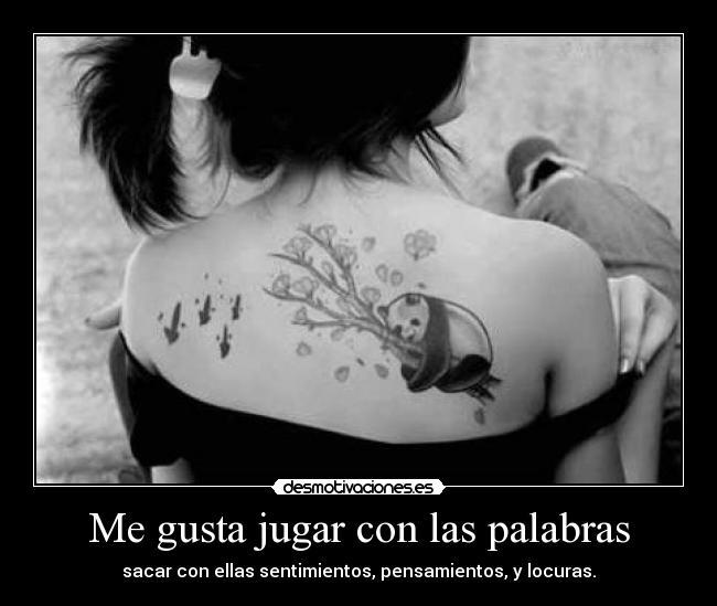 Me Gusta Mucho Juguar Con Caricias 9972