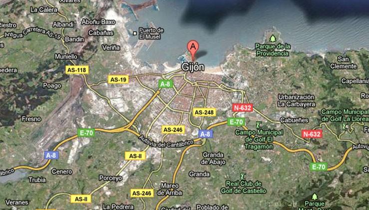 Encuentros Poligono En Gijón 7951