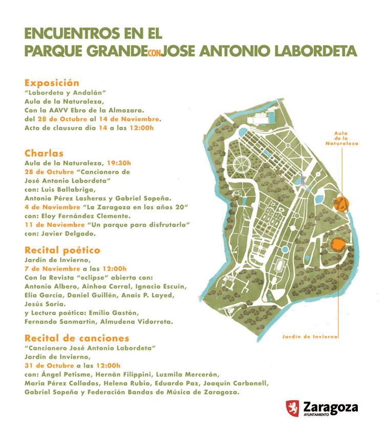 Encuentros Bases En Zaragoza 3646