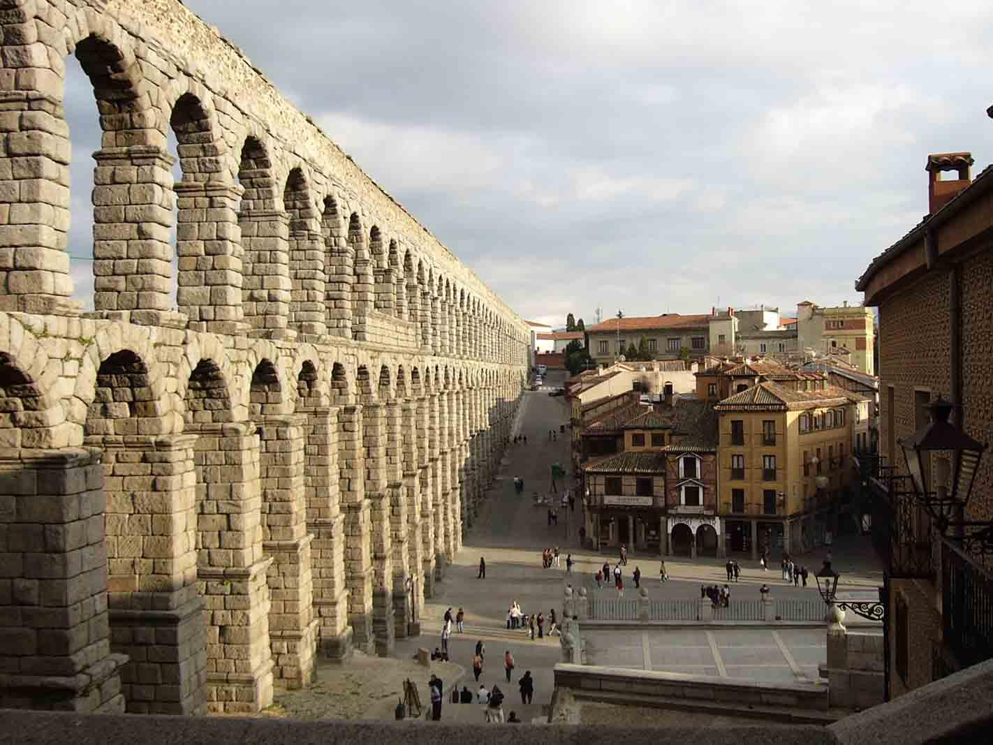 Segovia O En Zona Del Valles Segovia 9406