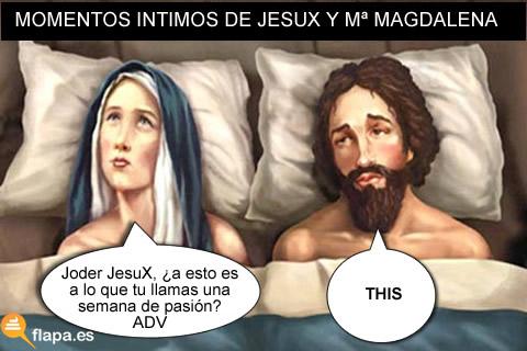 Semana De Magdalena Sexo 2761