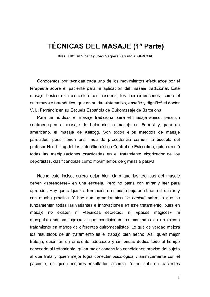 Sin Prisas Tb Masajes English Francais Españolas 5529