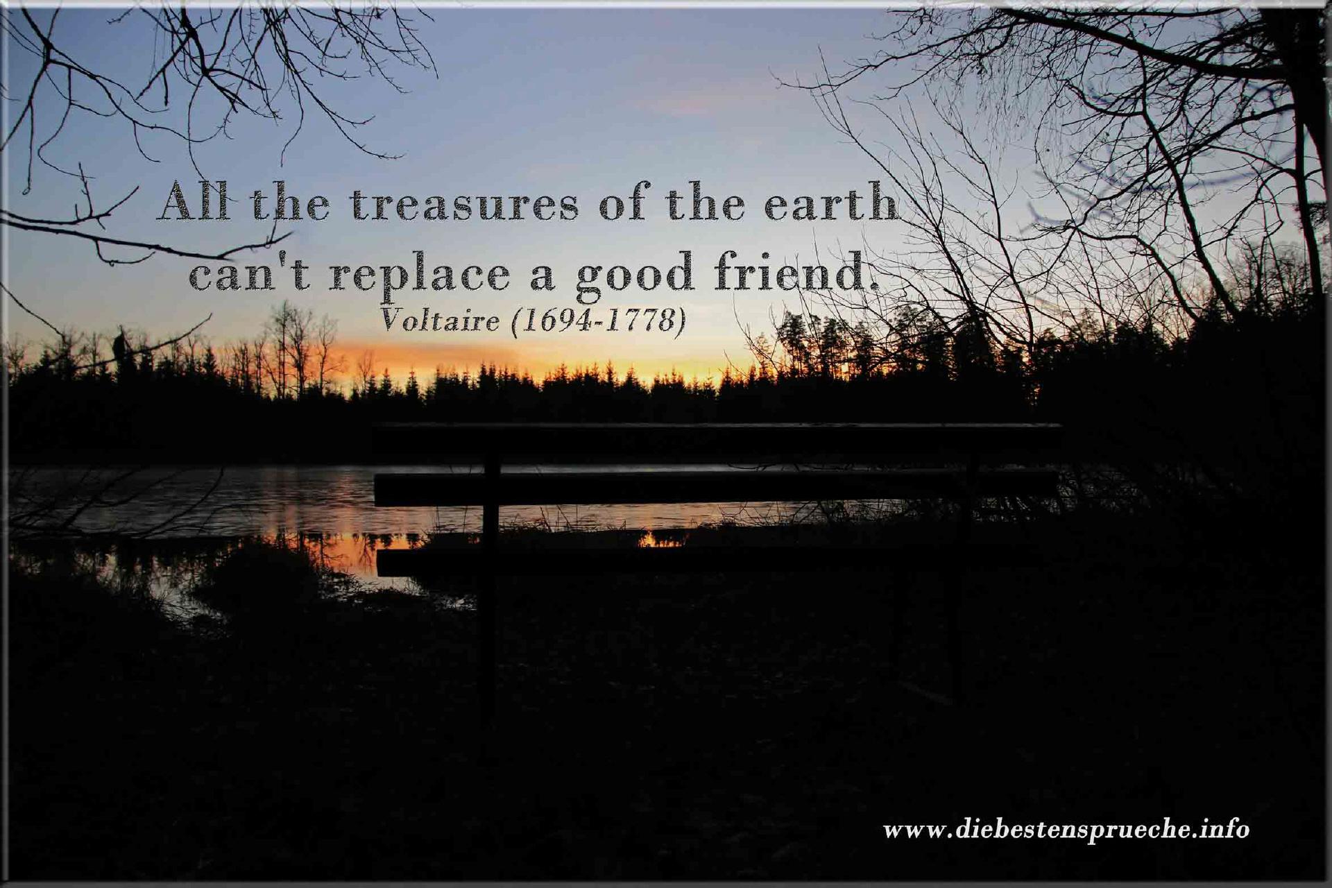 Friendship Freundschaft 7229
