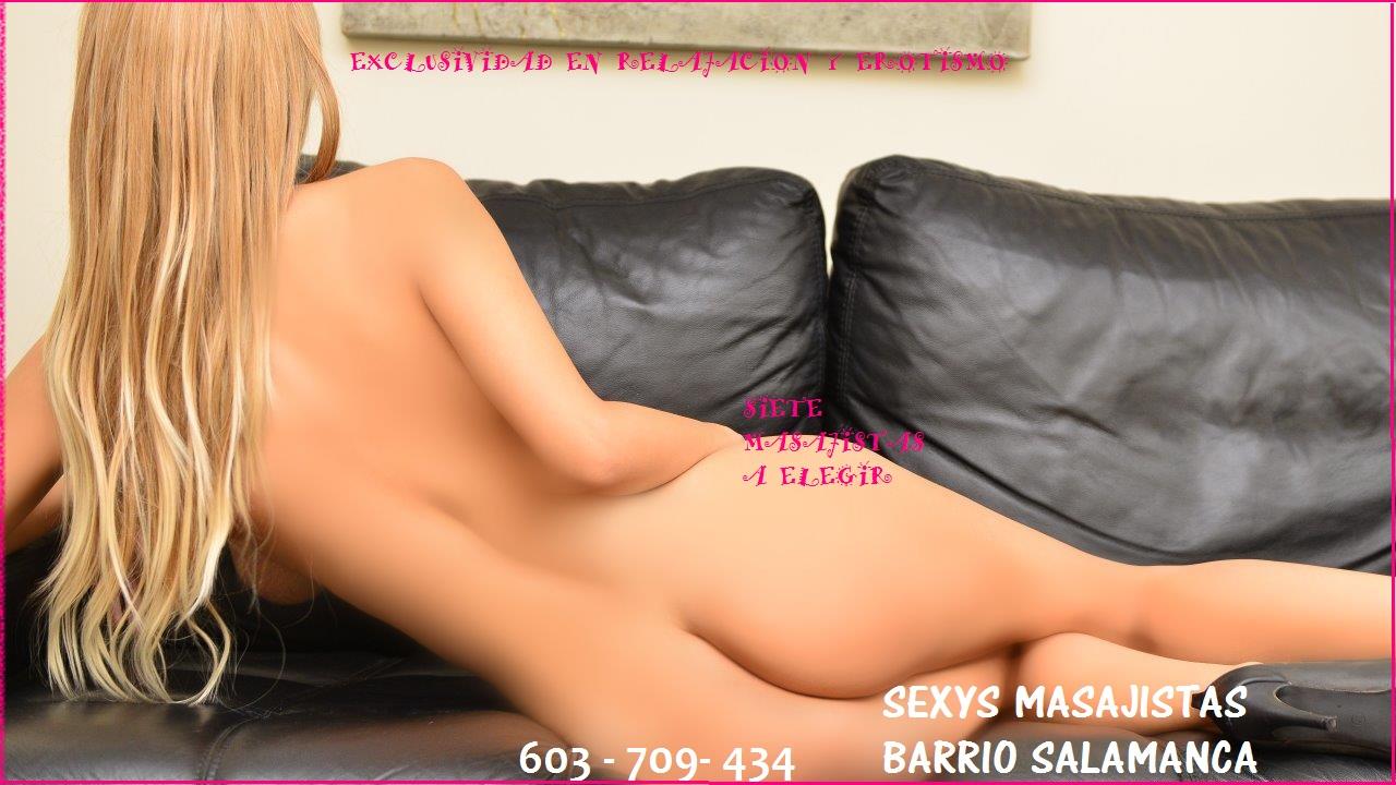 Si Te Gusta Disfrutar De La Relajación El Erotismo A La Vez 4668