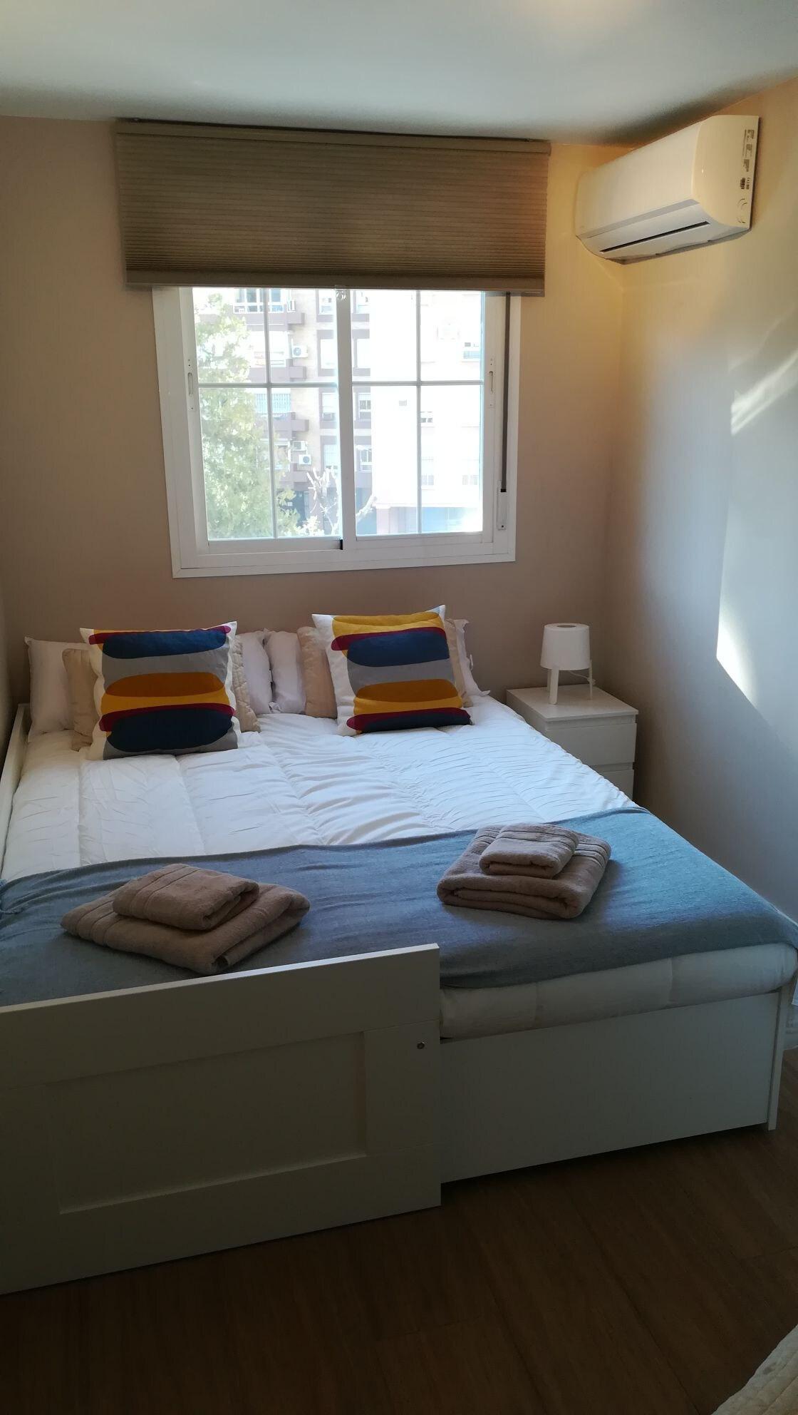 Dispongo Un Bonito Acogedor Apartamento De Lujo Mu Discreto En Centro 5266