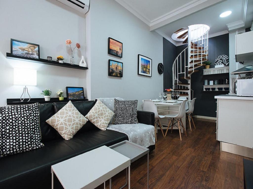 Te Esperamos Nuestro Apartament Privado Para 2 5790