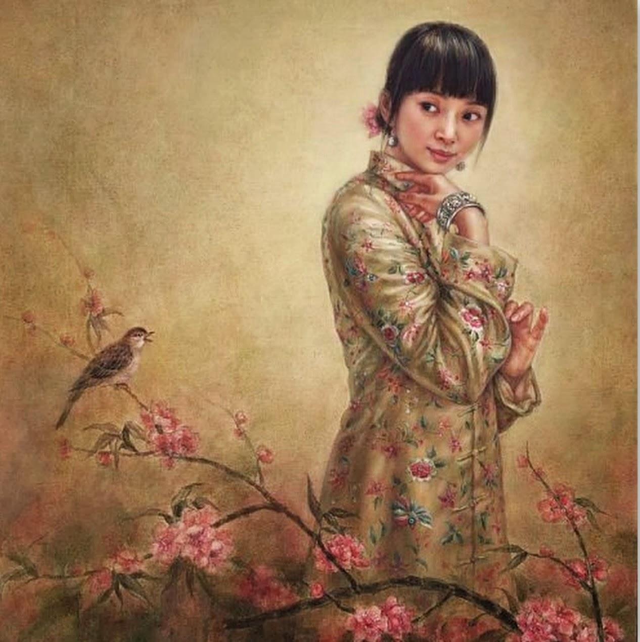 Nuevas Chicas Orientales Asiatica 6665