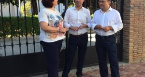 Liberales Buscan Chico Bix En Marbella 2836