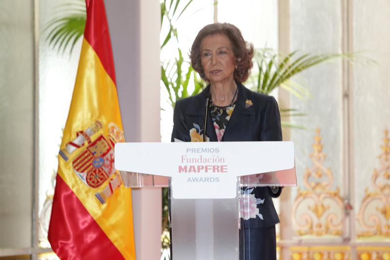 Carlota Madrileña De Regreso A Triana 7548