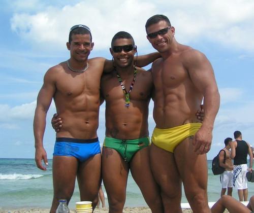 Kislo Negro Africano Guapo De Formentera 5167