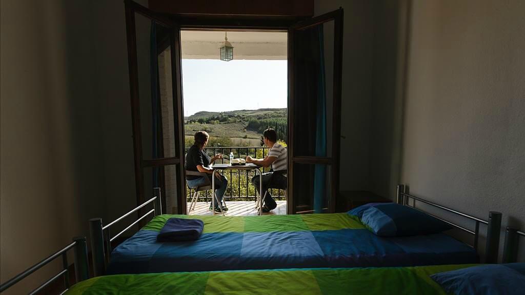 Hilo Musical Todas Habitaciones En Zona De Puente Colgante Estación Bus 7241