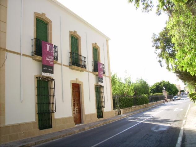 Solo En Casa En Almeria Solo En Casa En Almeria 6221