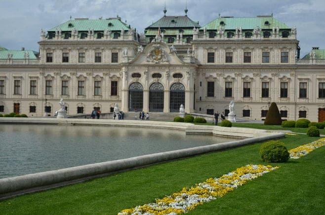 Liberales Viena Ella En Viena 9160